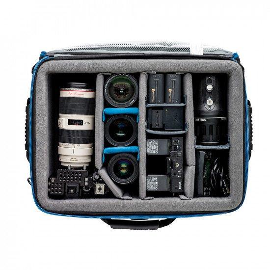 Tenba Transport Air Case Attache 2015 - удароустойчив куфар за фото и видео оборудване