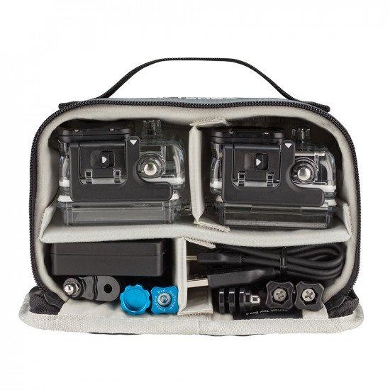 Tenba Tools Box 4 - чанта за аксесоари и инструменти