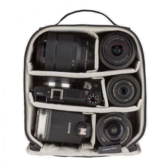 Tenba Tools Box 8 - чанта за аксесоари и инструменти