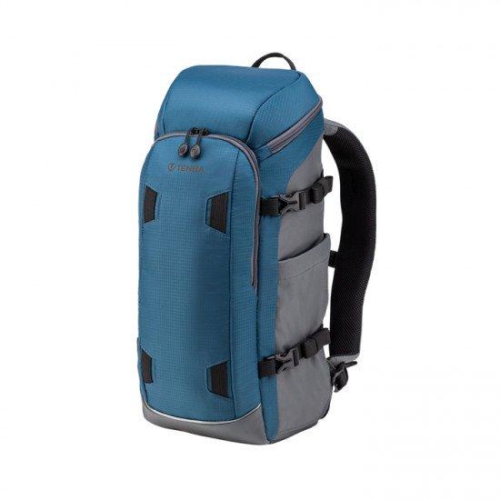 Фотораница Tenba Solstice Backpack 20L Син