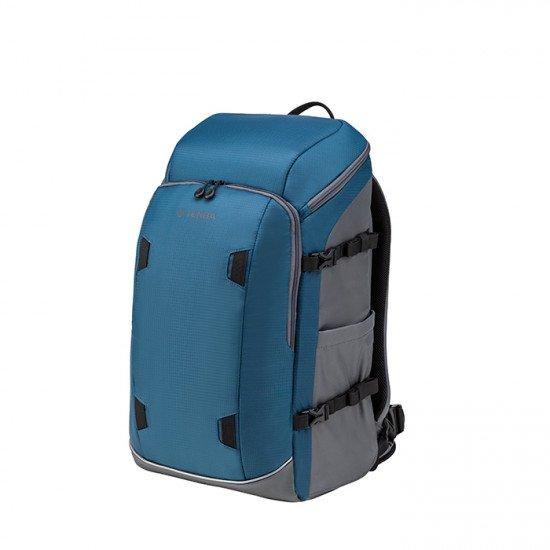 Фотораница Tenba Solstice Backpack 24L Син