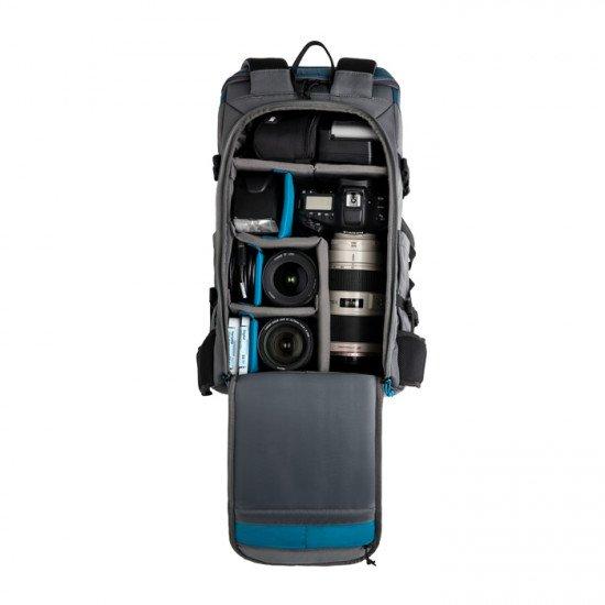 Фотораница Tenba Solstice Backpack 24L Черен