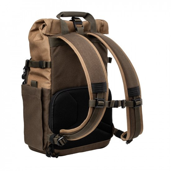 Фотораница Tenba Fulton 10L Backpack - Tan/Olive