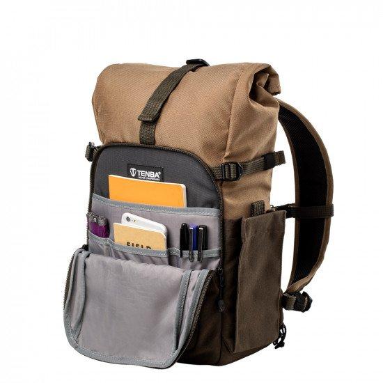 Фотораница Tenba Fulton 14L Backpack - Tan/Olive